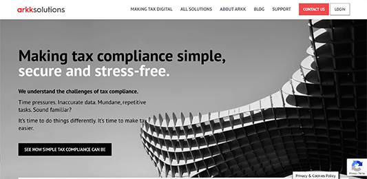 Arkk Solutions ~ WordPress development expert